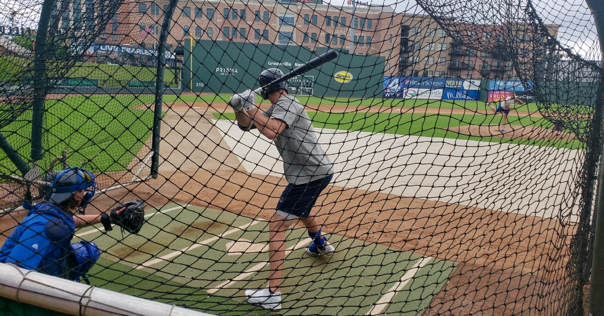 Former Tigers working out with MLB players at Fluor anticipate return to games