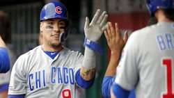 Projected Cubs Arbitration Salaries for 2020