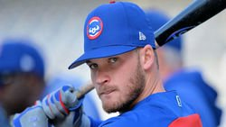 Chicago Cubs lineup vs. Phillies: Ian Happ in CF, Cole Hamels to pitch