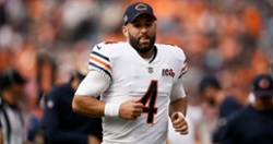 Commentary: Is Chase Daniel a better option than Trubisky?