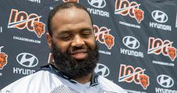 Bears place standout DL on IR