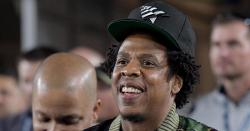 Jay-Z's Roc Nation partners with NFL
