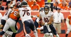 Bears options at guard after Kyle Long's injury