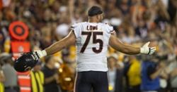 Kyle Long placed on IR with injury