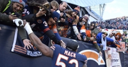 Prediction and Three things to watch during Bears-Redskins
