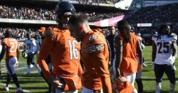 Three Bears' Takeaways from heartbreaking loss to Chargers