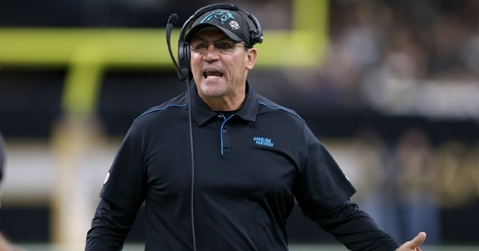 Ron Rivera will be a hot commodity in 2020