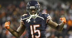 Three Chicago Bears ranked near top of Fantasy rankings