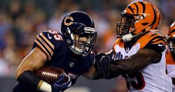 Chicago Bears: 2019 Fullback Player Projections and possible FA targets
