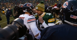 Three Bears' Takeaways from loss to Packers