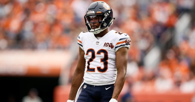 Fuller is a standout cornerback for the Bears (Isaiah Downing - USA Today Sports)