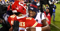 What can Bears learn from watching Patrick Mahomes and Deshaun Watson?