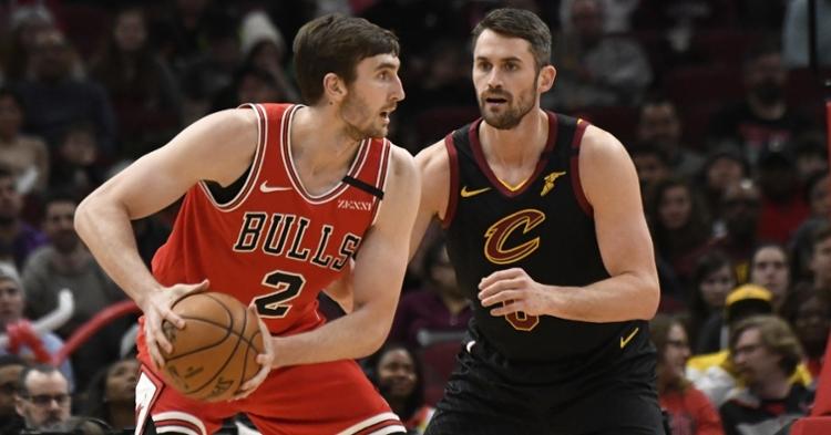 Luke Kornet is a talented bench player (David Banks - USA Today Sports)