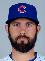 Jason Hammel Photo