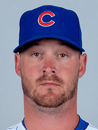 Travis Wood Photo