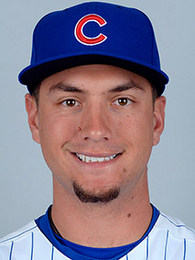 Albert Almora Jr Photo