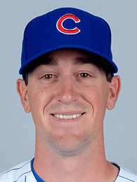 Kyle Hendricks Photo