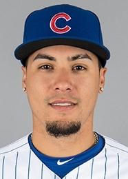 Javy Baez Photo