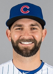 Tyler Chatwood Photo