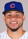 Willson Contreras Photo