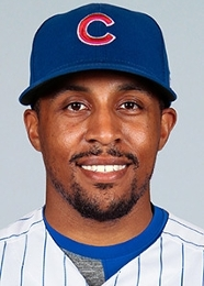 Anthony Kemp Photo