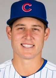 Anthony Rizzo Photo