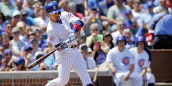 First Look: Cubs lineup vs. Royals