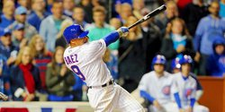 Cubs conquer Rockies by way of five-run second inning