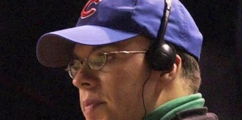 Steve Bartman to receive Cubs 2016 World Series ring