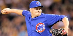 Cubs activate righthander Trevor Cahill
