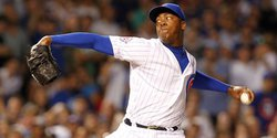 Chapman disagreed with Maddon on his pitch usage in postseason