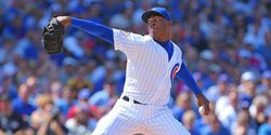 Did Cubs make the right move letting Chapman go?