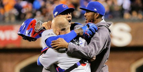 WGN will air nationwide coverage of Cubs World Series parade