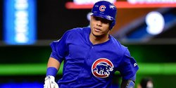First Look: Cubs lineup vs. Padres