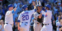 Chicago Cubs 2016 roster -- Where are they now? (Part 3)