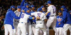 Cubs predicted to win NL Central in 2017