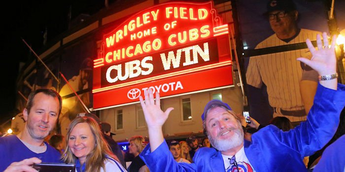 Cubs announce Championship Ring Bearer Fan contest