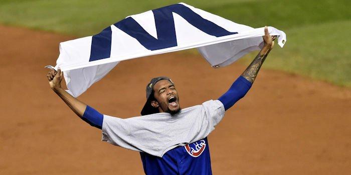 Gary Vasquez - USA Today Sports