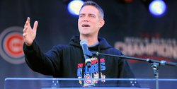 Theo Epstein is a no-brainer Hall of Famer