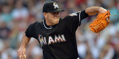 Marlins pitcher Jose Fernandez dies in a boating accident