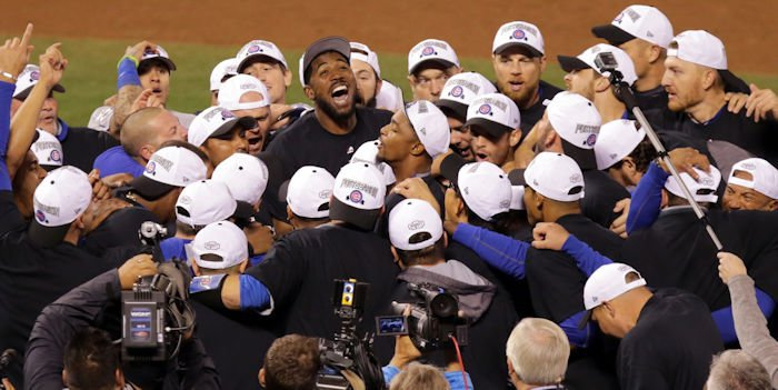 Commentary: Thank you to Dexter Fowler