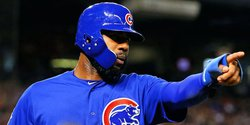 Jason Heyward activated from DL, two players sent down
