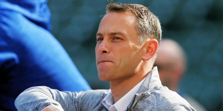Cubs likely to go outside organization for new GM