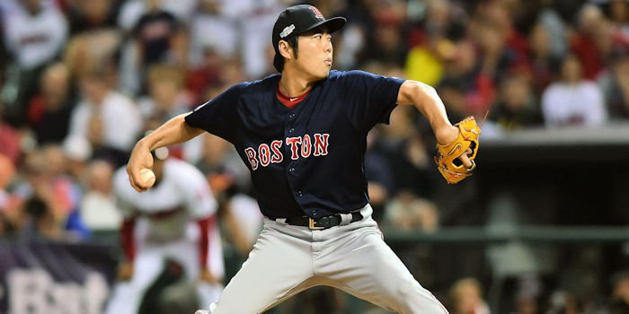 Chicago Cubs: Epstein hits homer with signing of Uehara