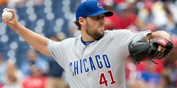 It's official: Cubs activate John Lackey