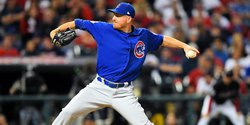 Maddon hints at Montgomery in the 2017 starting rotation