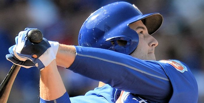 On Fire: Rizzo hammers Reds in series finale