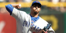 Cubs make decision on Hector Rondon