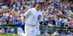 Cubs activate David Ross, Clayton Richard