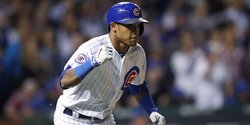 Addison Russell placed on 10-day DL